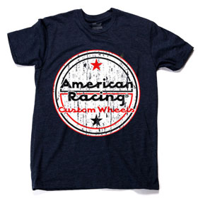 "AMERICAN RACING ""VINTAGE LOGO'""  Automotive Lifestyle Shirt"