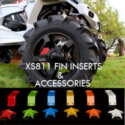 XS811 ACCESSORIES