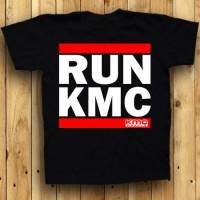"KMC ""RUN KMC"" SHIRT"