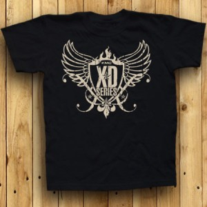 "XD Series ""WING"" Shirt"
