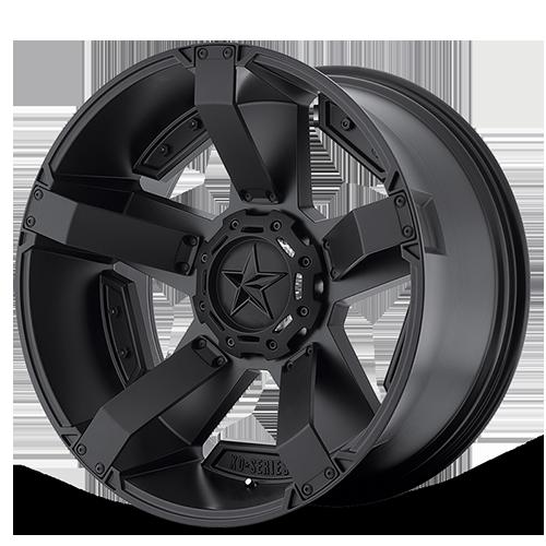 XD811_Flat-Black-500