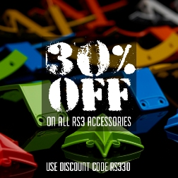 30% OFF XD827 ACCESSORIES ONLY